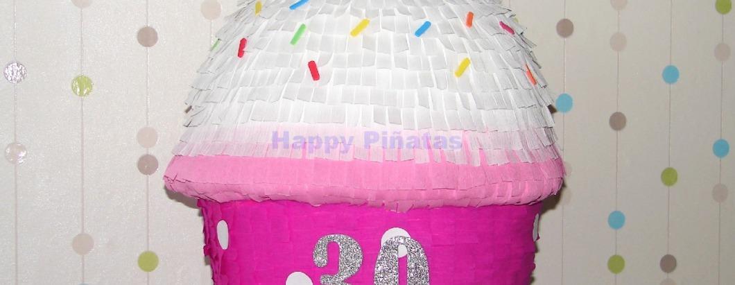 Muffin Piñata