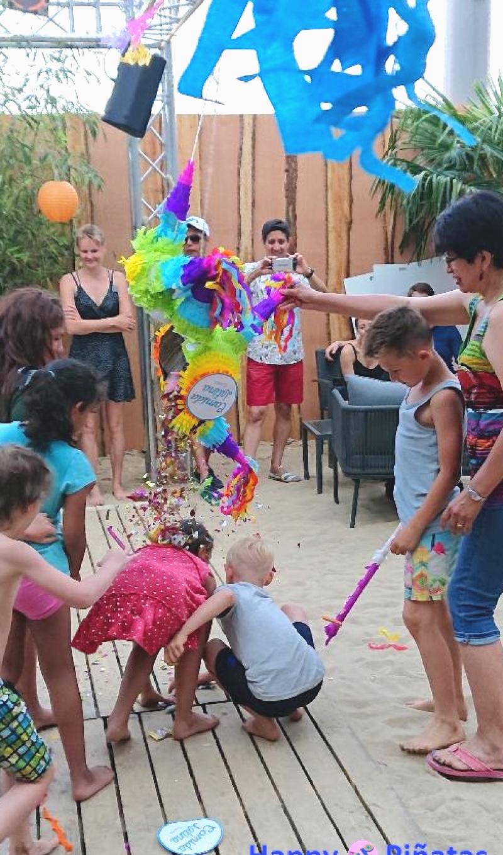 Piñata Spiel
